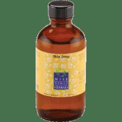 Wise Woman Herbals Skin Deep 4 oz SK102