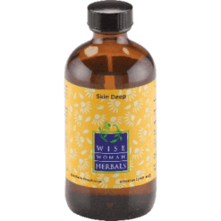 Wise Woman Herbals Skin Deep 8 oz SKIN5
