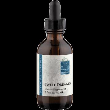 Wise Woman Herbals Sweet Dreams 2 oz SWEE6