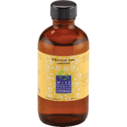 Wise Woman Herbals Viburnum cramp bark 4 oz CRA25