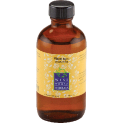 Wise Woman Herbals Vitex chaste tree 4 oz CHAS9