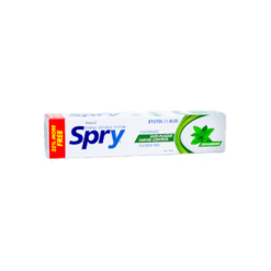 Xlear Spry Spearmint Toothpaste 5 oz XL1329