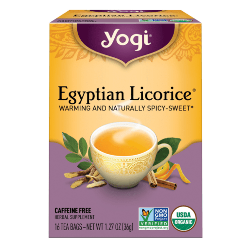 Egyptian Licorice