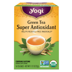 Green Tea Super Antioxidant