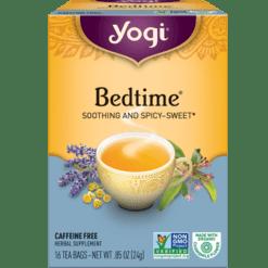 Yogi Teas Bedtime 16 bags Y45001