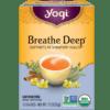 Yogi Teas Breathe Deep 16 bags Y45004