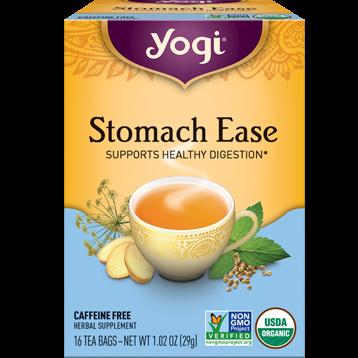Yogi Teas Stomach Ease 16 bags Y45003