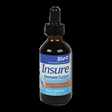 Zand Herbal Insure Immune Support 2 oz Z1004