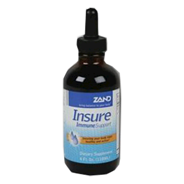 Zand Herbal Insure Immune Support 4 oz Z1005