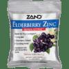Zand Herbal Lemon Honey Soother Herbalozenge 12 bags Z0025