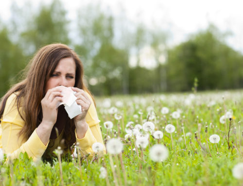 How To Best Manage Your Seasonal Allergies